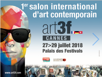 Cannes : Salon international d'Art Contemporain