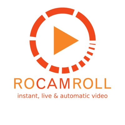 Rocamroll – instant, live and automatic video, rejoint la démarche Innov and Tech